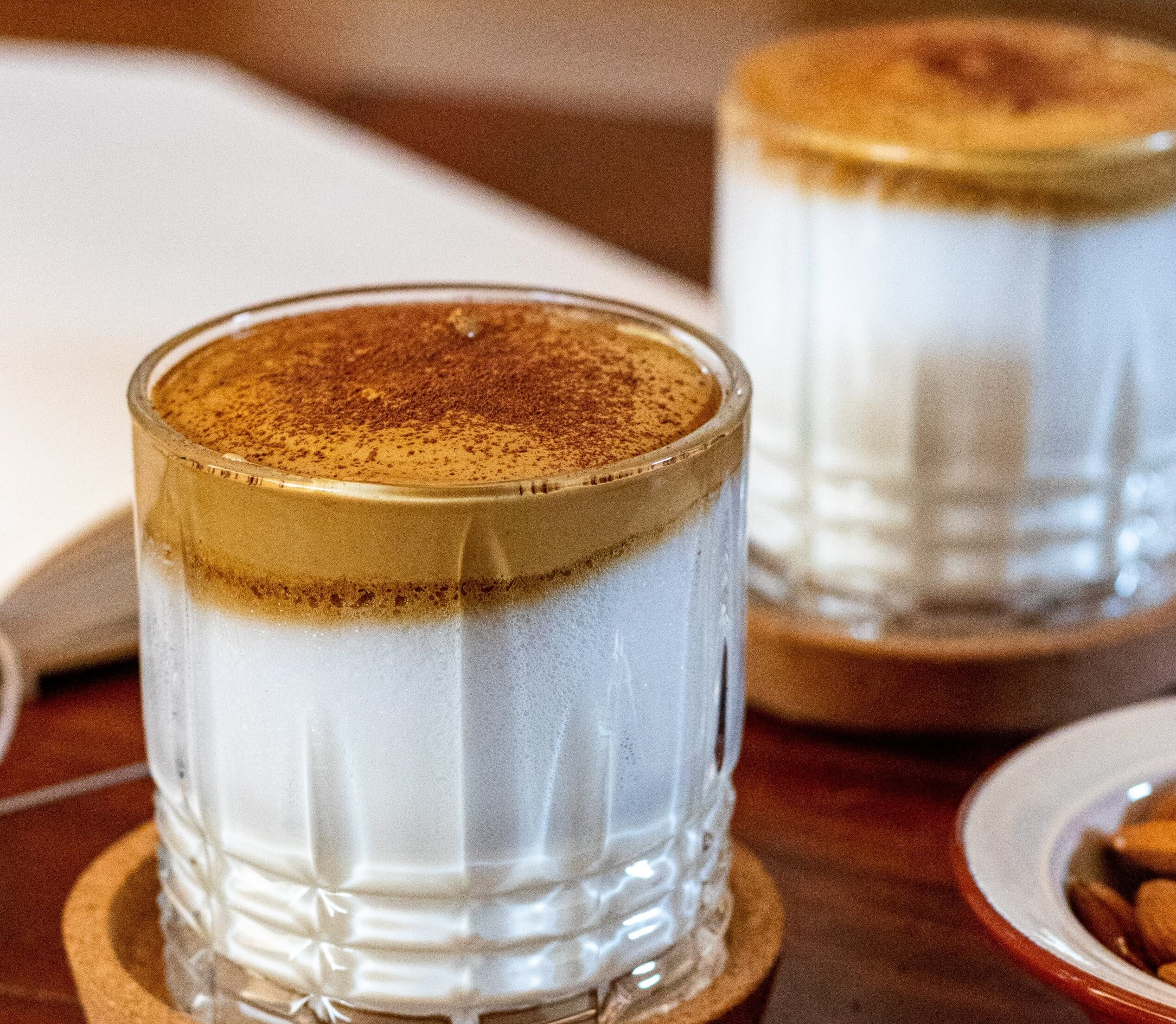Easy Dalgona Coffee Recipe With Instant Coffee or Brewed Coffee